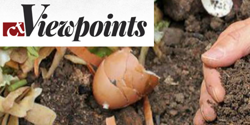 Fairgate Farm featured in Viewpoints publication