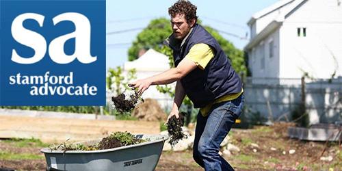 Fairgate Farm featured in Stamford Advocate