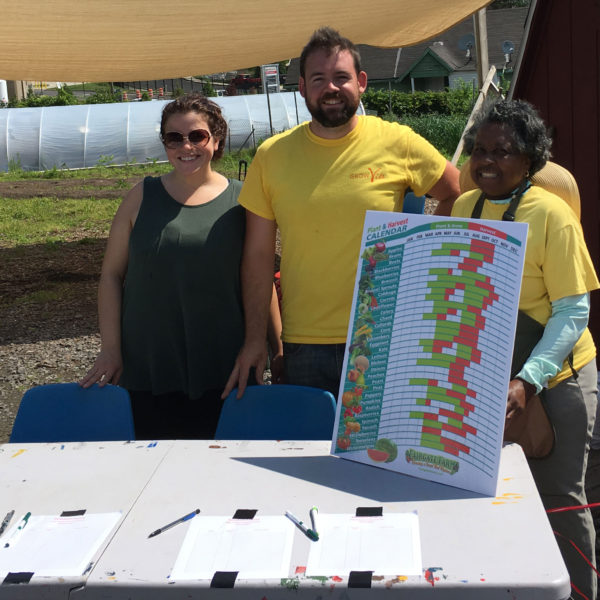 Fairgate Farm Strawberry Festival June 10, 2017