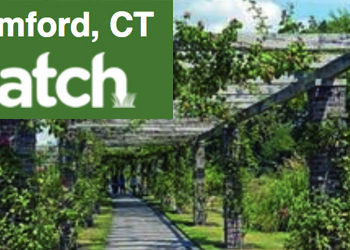 Fairgate Farm launches first crowd-funded project to build the Anthony Pellicci Pergola in Stamford's historic West Side