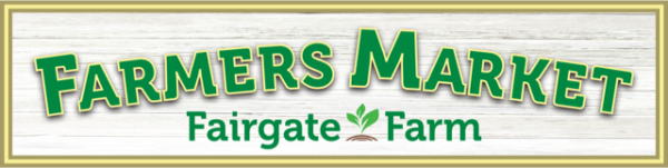 Fairgate Farm Farmer's Market