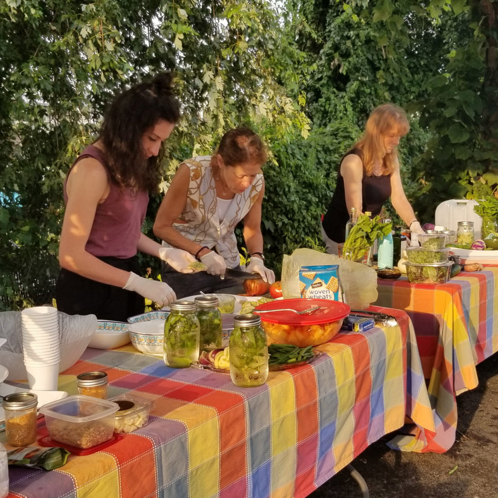 Fairgate Farm to Table Class